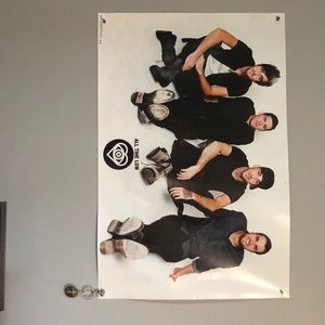 Other - All Time Low poster